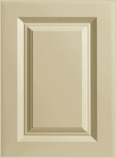 Traditional Bevelled Kitchen Door Design
